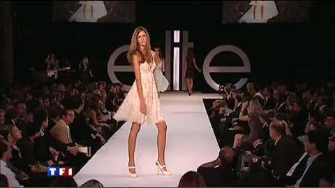 Comment l'agence Elite recrute t-elle ses mannequins ?