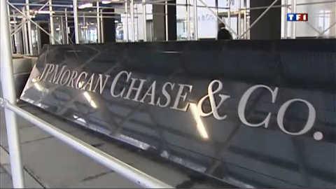 Comment JPMorgan a perdu 2 milliards de dollars