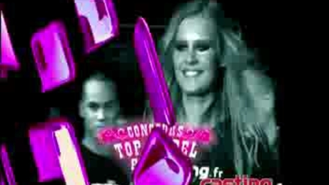 Concours Top Model France 09 sur Cap24