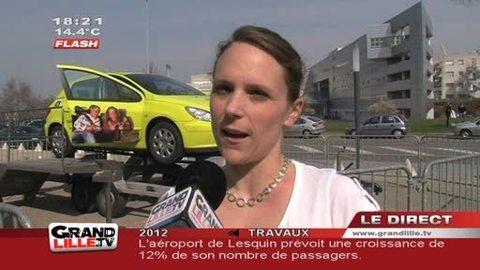 Conduite et Alcool : NON  !