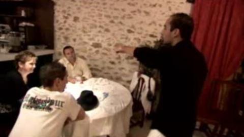 Confessions Intimes - Sommaire du 29 Janvier 2008