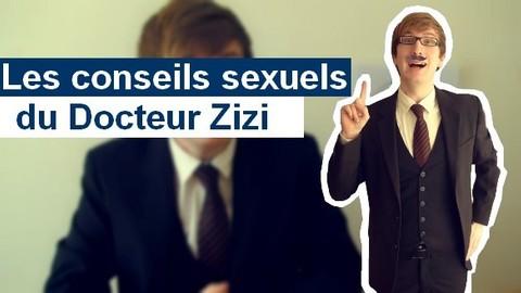 Les conseils sexuels du Docteur Zizi !