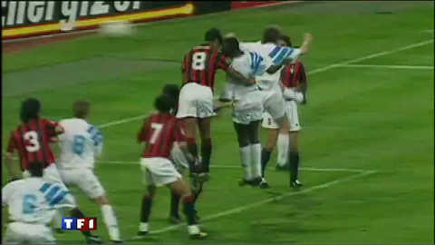 Contre le Milan AC, l'OM et Deschamps y croient
