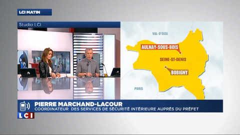 Contrôle de police : un homme meurt d'une crise cardiaque à Aulnay-sous-Bois