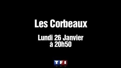 LES CORBEAUX - LUNDI 26 JANVIER 2009 20:45