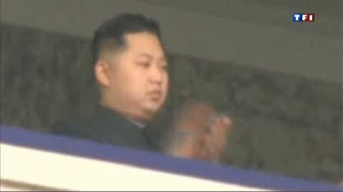 Corée du Nord :  Kim Jong-Un, un héritier inexpérimenté