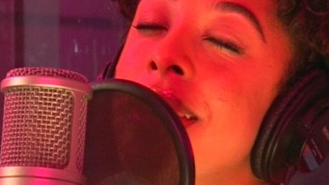 Corinne Bailey Rae - Like A Star (Paris Session)