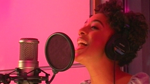 Corinne Bailey Rae - Put Your Records On (Paris Session)