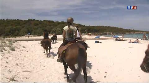 Corse : à cheval entre Saint-Florent et la Balagne