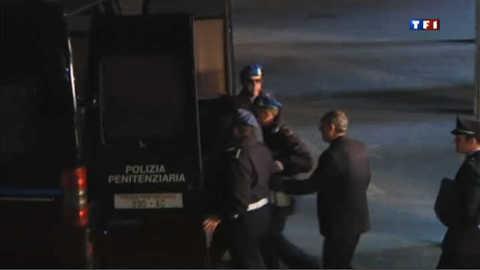 Costa Concordia : Schettino, l'homme le plus détesté d'Italie
