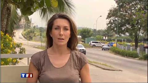 Côte d'Ivoire : le camp Gbagbo intimide la presse