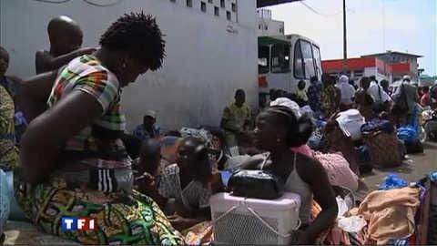 Côte d'Ivoire : les pro-Ouattara auraient pris Yamoussoukro