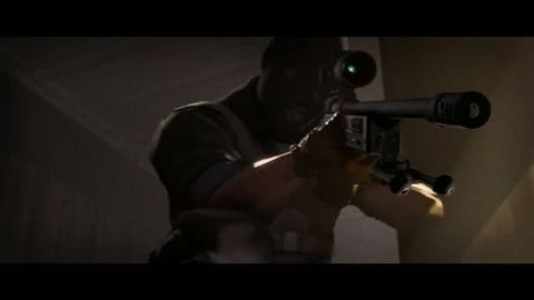 Counter Strike Global Offensive : Launch Trailer