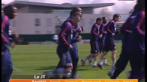 Coupe de France: J-1 avant OL - PSG!