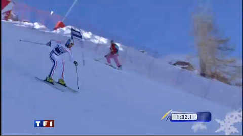 Coupe du monde de ski alpin : Val d'Isère s'échauffe