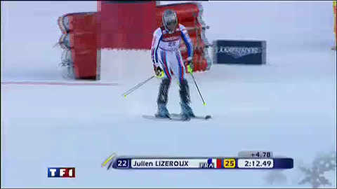 Coupe du monde de ski : et voici Tessa Worley
