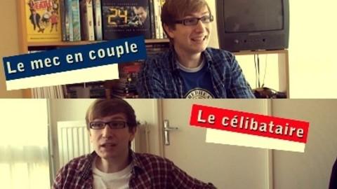 Les Couples vs Les Célibataires
