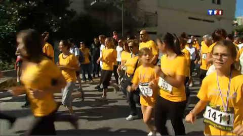 Une course pour le don d'organes