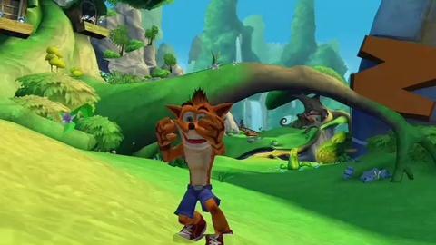 Crash Bandicoot Mind Over Mutant - Trailer 3 - Xbox360/PS3