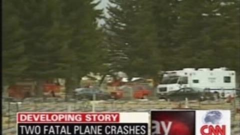 Crash dans le Montana [news] Cnn 230309