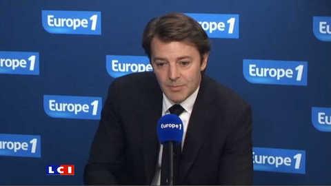 """Crise de la dette: Baroin """"convaincu"""" que l'UE trouvera un accord"""