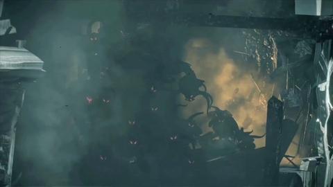 Crysis 2 - Showcase London - Xbox360/PS3