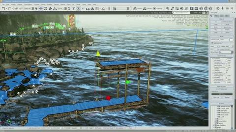 Crytek - Le CryEngine 3.4.0 dévoilé !