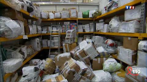 Cyber-douaniers : la traque aux produits de contrebande