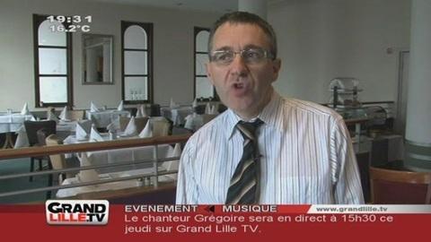Cyclisme : Le Tour de France 2012 dans le Nord ?