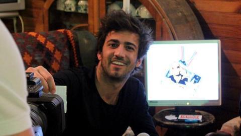Cyril Paglino interview dans la Webreal Tv