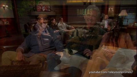 """Dallas 2012 1x03 Promo """"The Price You Pay"""" (HD)"""