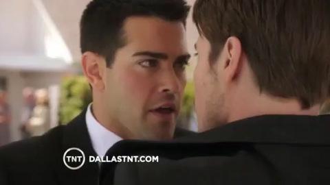 Dallas - Première bande-annonce de la nouvelle série 'Dallas' en 2012 sur TNT