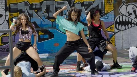 Dance Battle Honey 2 - Bande annonce VOST