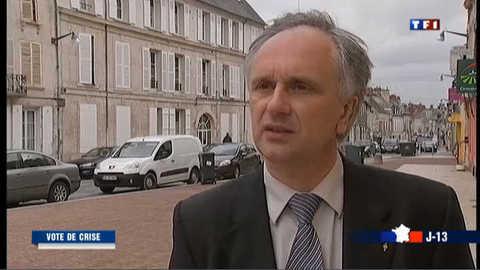 Dans l'Aisne, la percée de Marine Le Pen