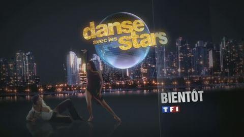 Danse avec les stars - SAMEDI 12 FÉVRIER 2011 20:45
