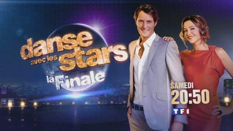 Danse avec les stars - SAMEDI 19 NOVEMBRE 2011 20:50
