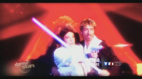 Danse avec les stars - SAMEDI 29 OCTOBRE 2011 20:50