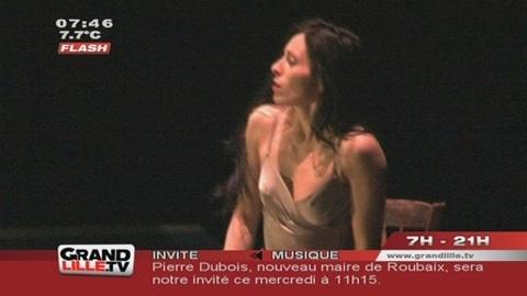 Danse : Synchronicity au Colisée de Roubaix