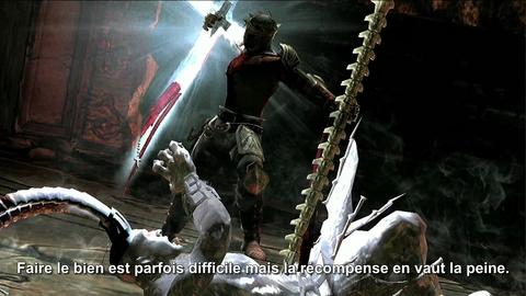 Dante's Inferno, le 6ème cercle de l'enfer : l'hérésie