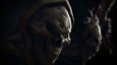 Darksiders 2 Video Game Awards 2011 teaser !