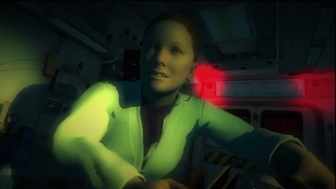 Datura - Ambulance Gameplay - PS3.mp4