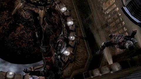 Dead Space 2 - L'Intro dévoilée à travers un superbe trailer