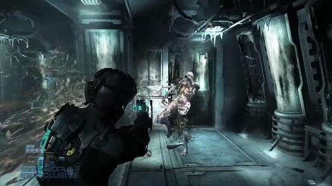 Dead Space 2 - PS3 - Xbox 360 - Trailer