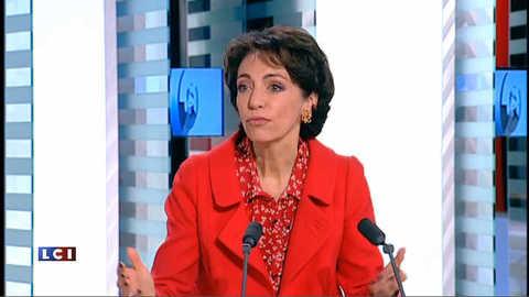 """Déclaration de Jean-Vincent Placé  / Marisol Touraine : """"Je n'entends pas tellement de mauvaise humeur chez les écologistes"""""""