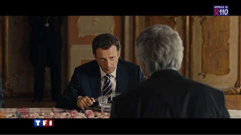 "Découvrez ""La conquête"" de Nicolas Sarkozy !"