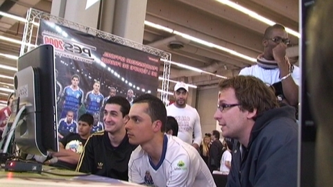 Defi coach tournoi de foot video