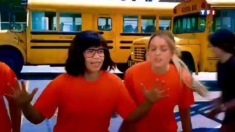 Défilé de guests dans Ugly Betty