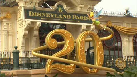 Depuis 20 ans, Disneyland Paris vend de la magie