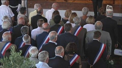 Dernier hommage à Olivier Ferrand