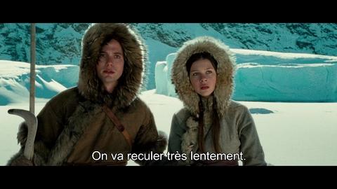 """Le Dernier Maître de l'Air - Extrait 2 : """"Il y a quelque chose"""" (VOST)"""